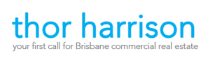 Thor Harrison – Brisbane Commercial Real Estate Agent